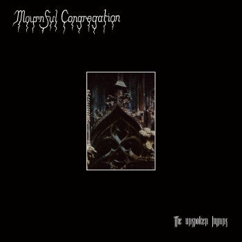 Mournful Congregation - The Unspoken Hymns