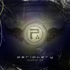 Periphery - The Icarus EP