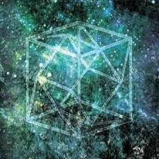 Tesseract - Perspective