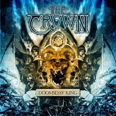 Crown, The - Doomsday King