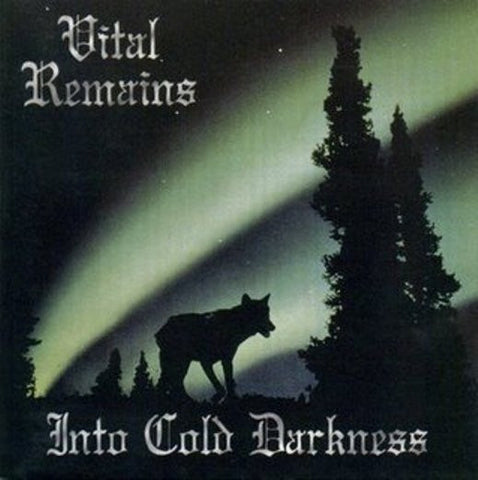 Vital Remains - Into Cold Darkness