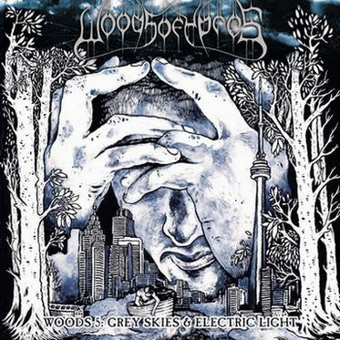 Woods Of Ypres - Woods 5: Grey Skies and Electric Light