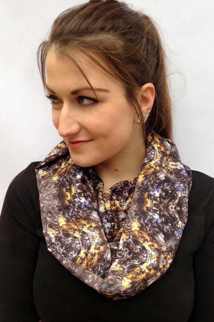 Treasure Scarf