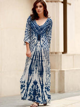 Women Sexy Summer Long Maxi Boho Party Dress