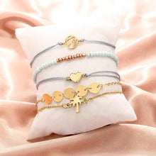 Sweetheart Coconut Mysterious Bracelet