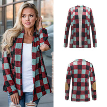 Fashion Women Cardigans Stripe Outerwear Coat