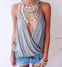 Cotton Camisole Tank Tops-2color