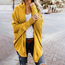 Maternity Loose Cardigan Top Sweater
