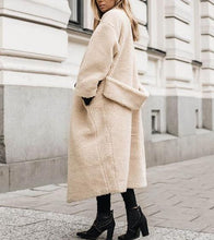 Fashion Casual Characteristic Dongda Coat