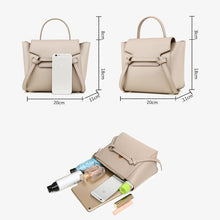 Woman Tie Fashion Cross Body  Bag
