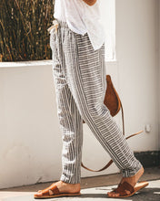 Blouse and Loose Pants for Women