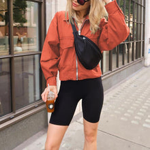 Casual Fashion Long Sleeve Jacket