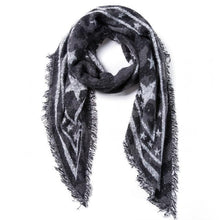 New Winter Soft Luxury Large Fashion Scarves