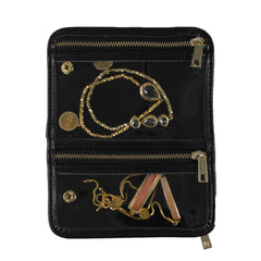 Wanderlust Jewelry Bag