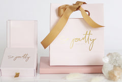Complimentary Gift Packaging: In Store & Online