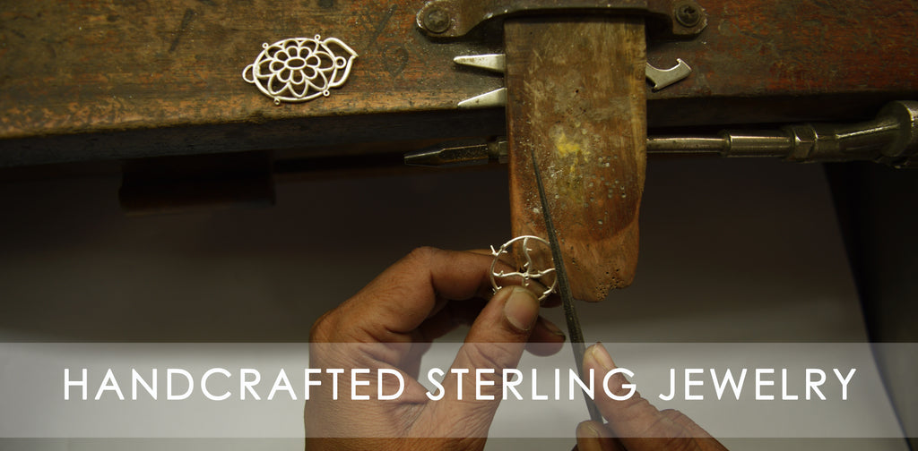 Modern Handcrafted Jewelry