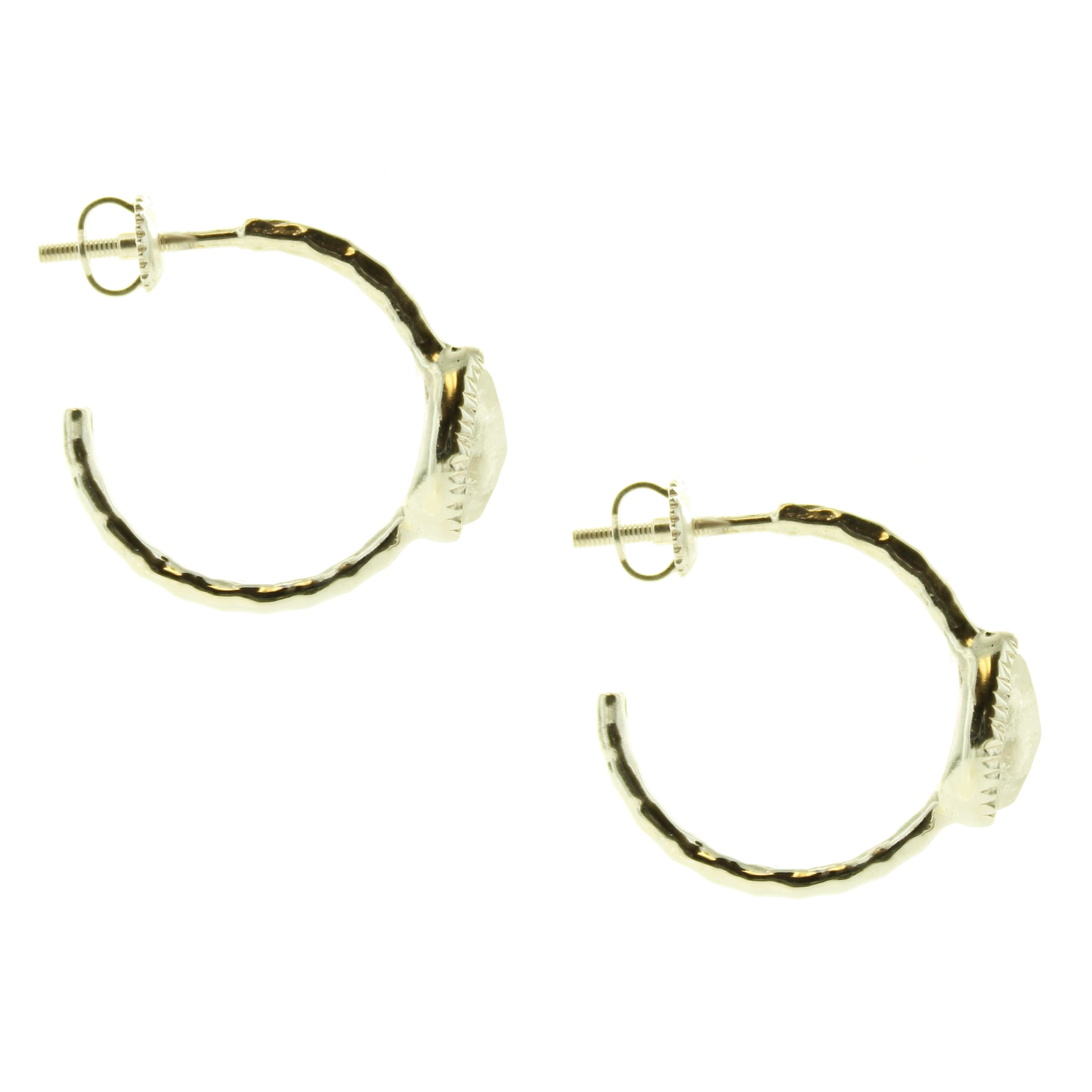 reflection collections drop szor mm monica marcella leaf rainbow moonstone earrings products double