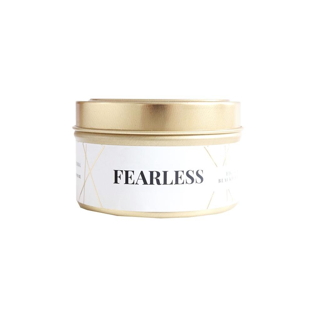 Fearless Namesake Candle - SO PRETTY CARA COTTER