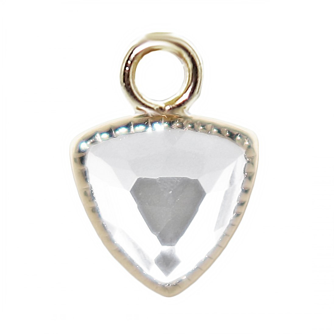 FREEDOM ICON - WHITE TOPAZ & SILVER - SO PRETTY CARA COTTER