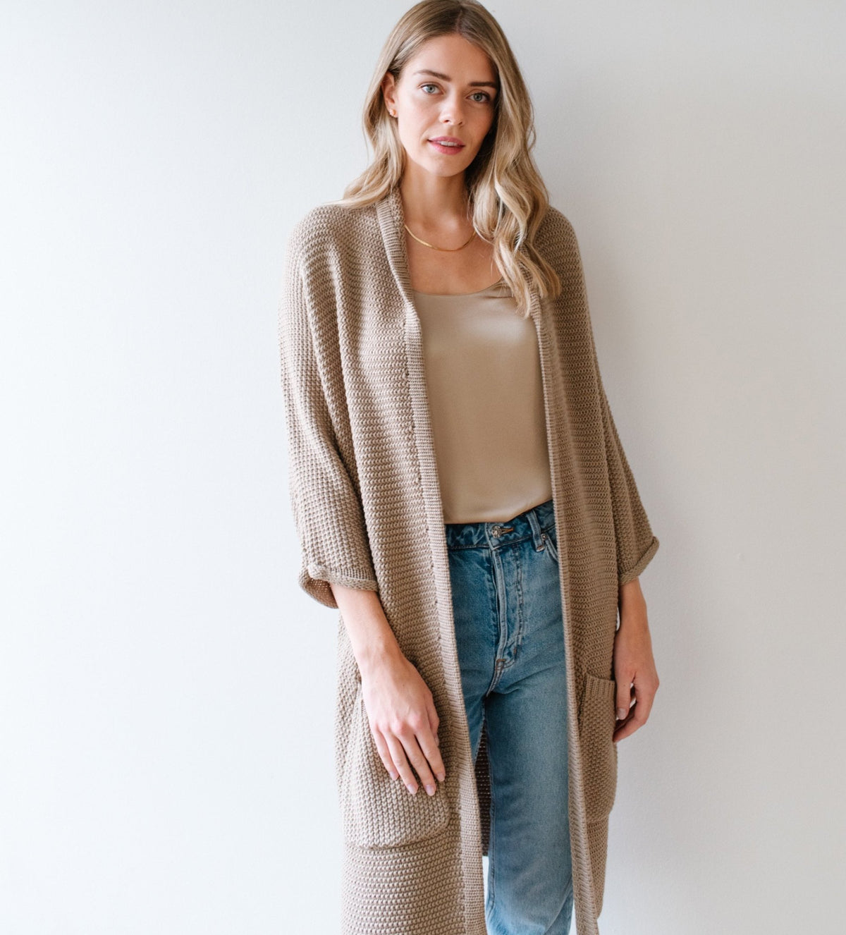 SHOP THE SKINNY x SO PRETTY - SO PRETTY CARA COTTER