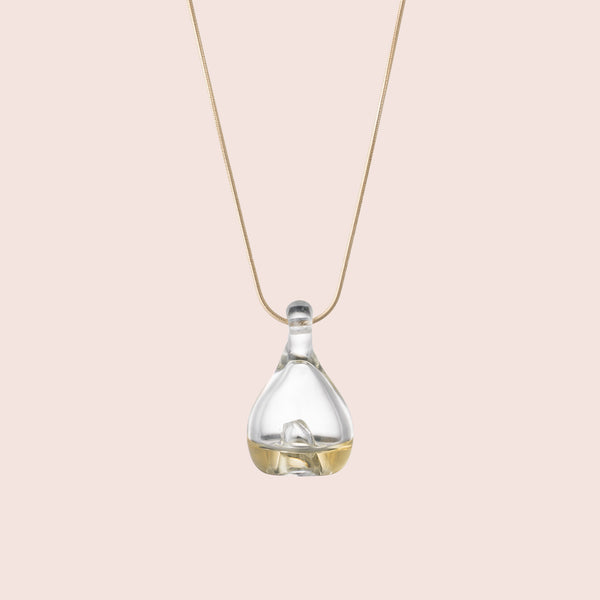 Perfume Diffuser Necklace