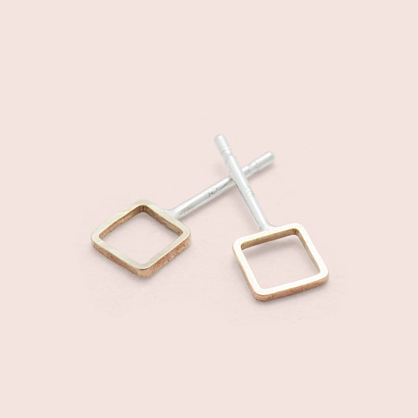 Shape Studs (square)