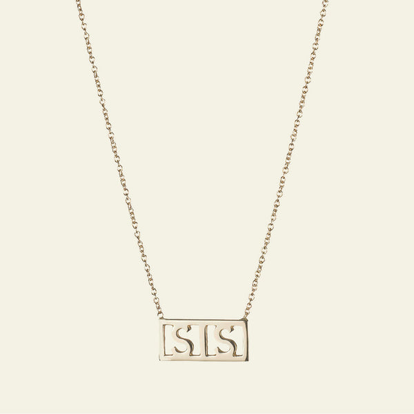 Sis Necklace