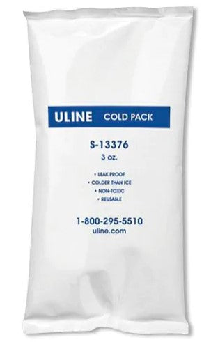 Cold Pack - 3oz
