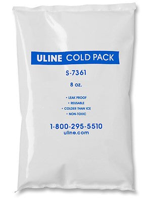 Cold Pack - 8oz