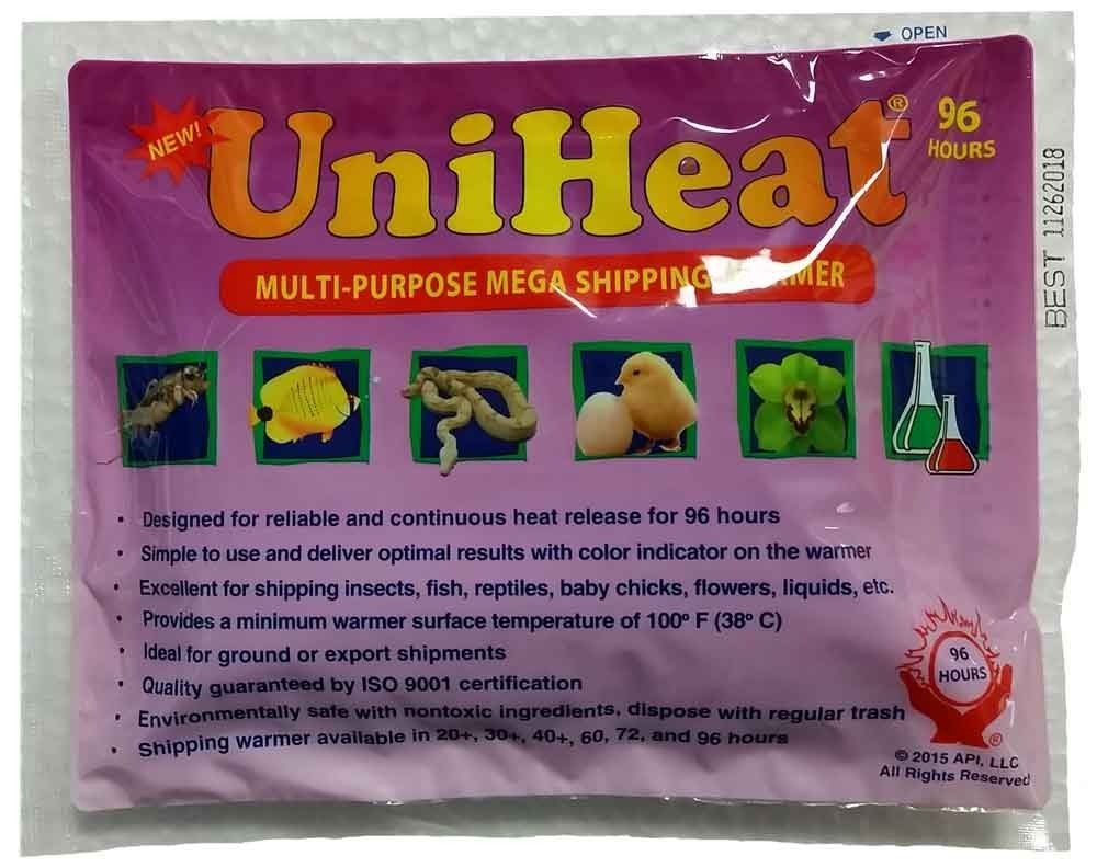 96Hr Heat Pack