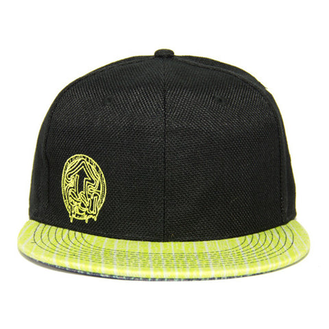 Grassroots California • Green Side Up Gallery Hat