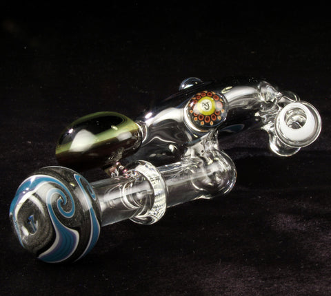 AJ Roberts • Concentrate Rig