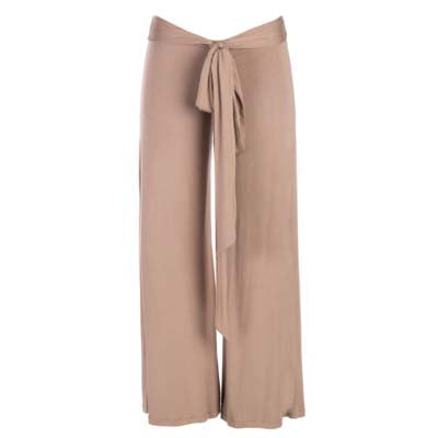 The Ballerina Pant is Comfortable Fashionable spa wear