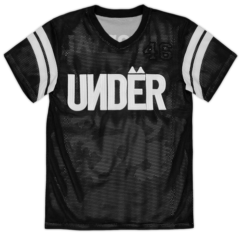 IMMORTAL Jersey (Black)