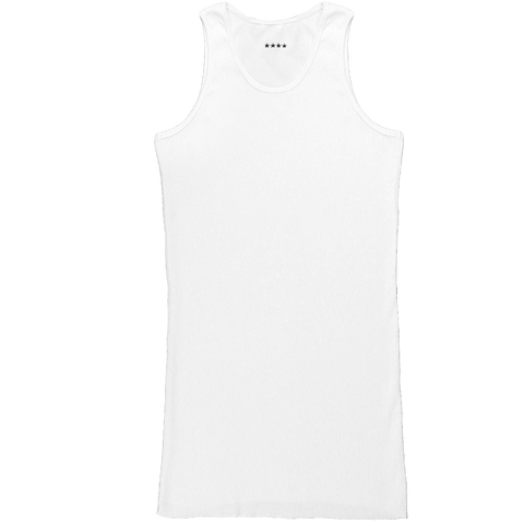 TankDress (White)