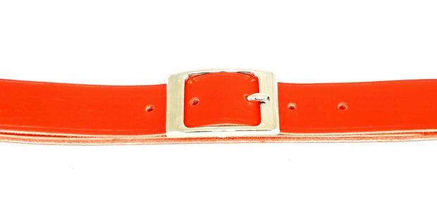 32mm - Buckle no keeper - Nickel - 2863