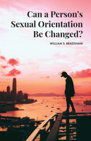 Can A Person's Sexual Orientation Be Changed (10 pack)