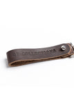 Key Fob - Brown