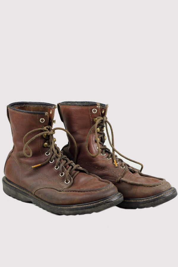 Vintage Workboots