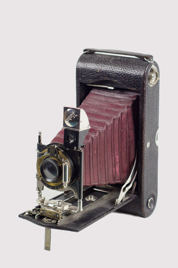 Eastman Kodak from 1910