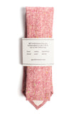 Wool Tweed - Rose