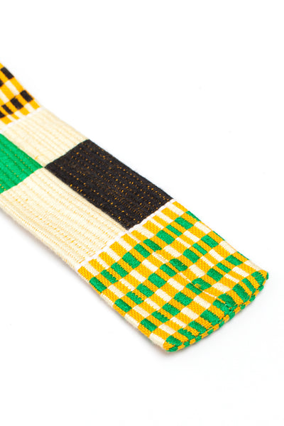 Kente Project: Kweku