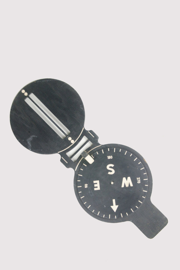 Military Map Compass 1