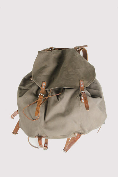 Swedish Military Backpack
