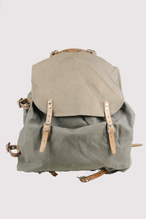 Swedish Military Backpack II