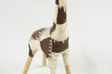 Mini Taxidermy Giraffe