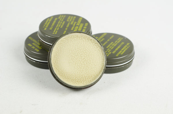 Military Sunscreen Canister