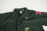Vintage Scout Uniform 4