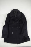 1962 Navy Pea Coat