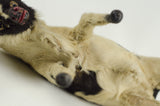Miniature Taxidermy Bull JR